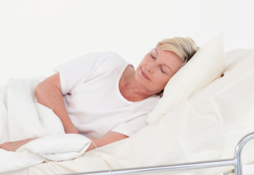 Sleep: One Way to Help Prevent Dementia